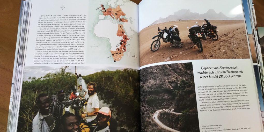 Hit the Road, Buch, Gestalten Verlag