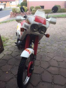 Yamaha, XT, Tenere, Enduro