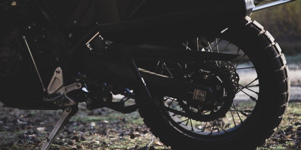 Tenere, T700, Yamaha, Cutout, Hepco & Becker, Kofferträger, Motorrad, Reisenenduro