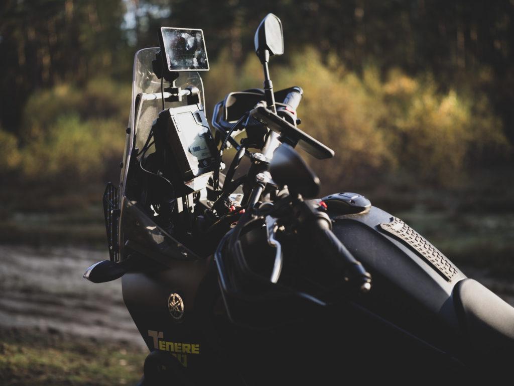 Ténéré, T700, Motorrad, Adventure, Enduro, Yamaha